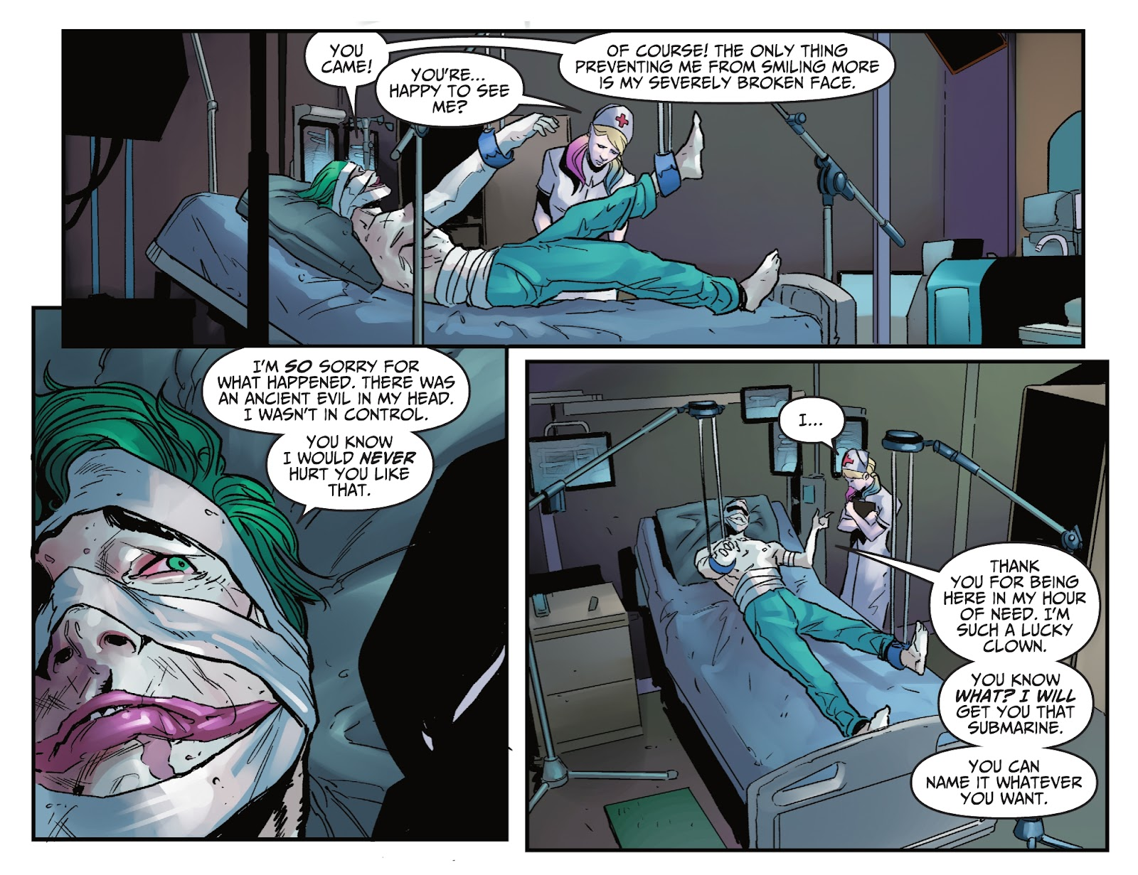 Injustice: Year Zero issue 14 - Page 17