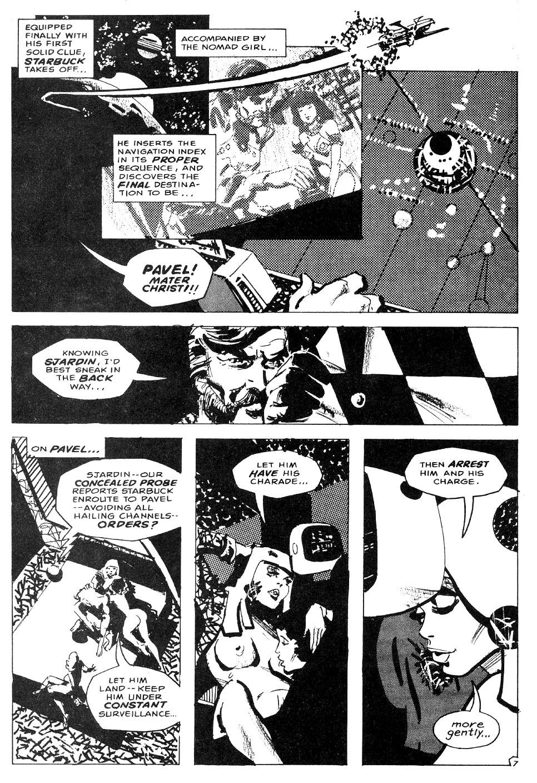 Read online Star*Reach comic -  Issue #4 - 8