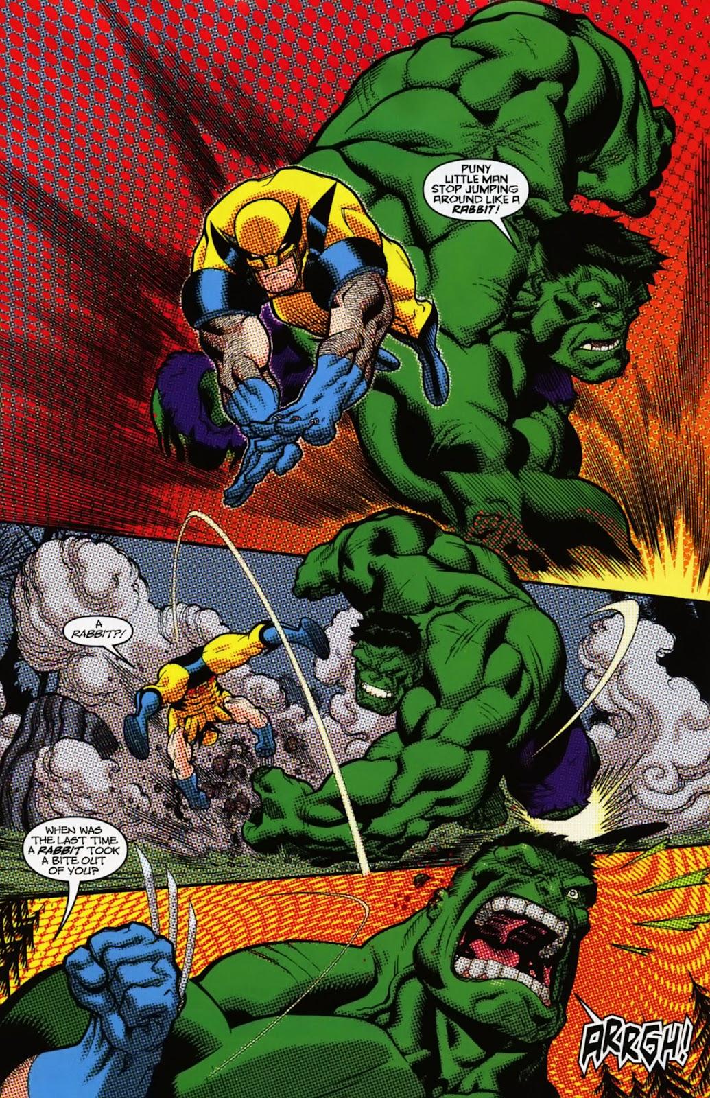 Read online Wolverine (2003) comic -  Issue #900 - 90
