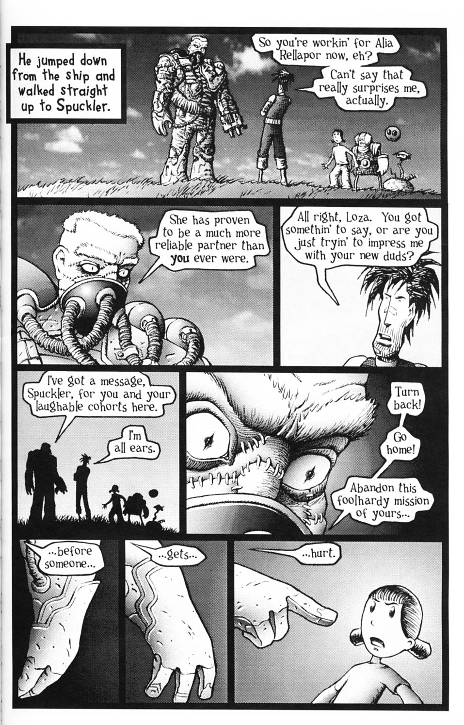 Read online Akiko comic -  Issue #Akiko _TPB 2 - 31