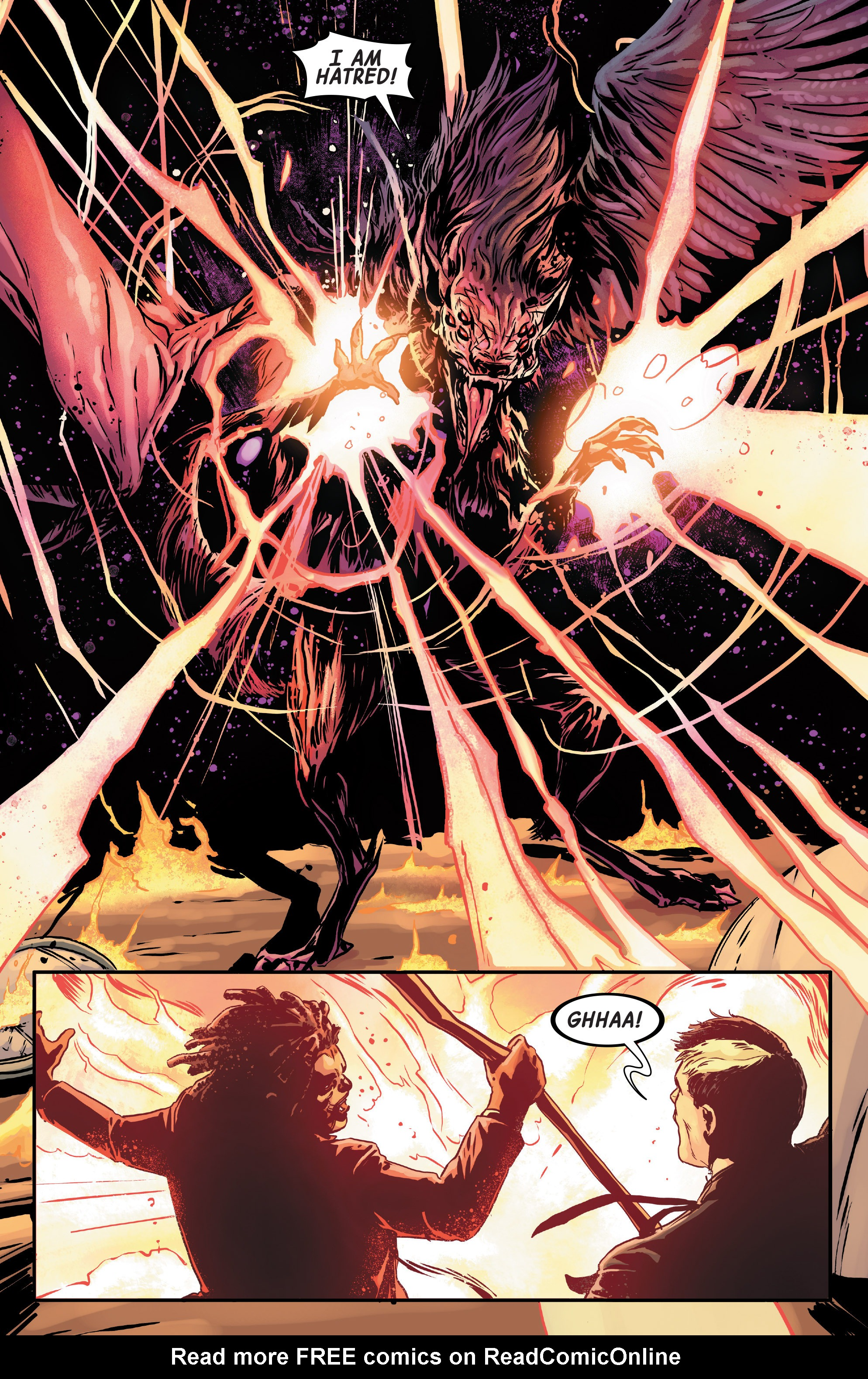 Read online Uncanny Avengers [II] comic -  Issue # _Annual 1 - 17
