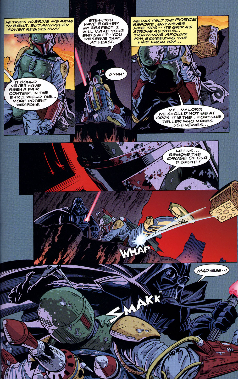Read online Star Wars Omnibus comic -  Issue # Vol. 12 - 84