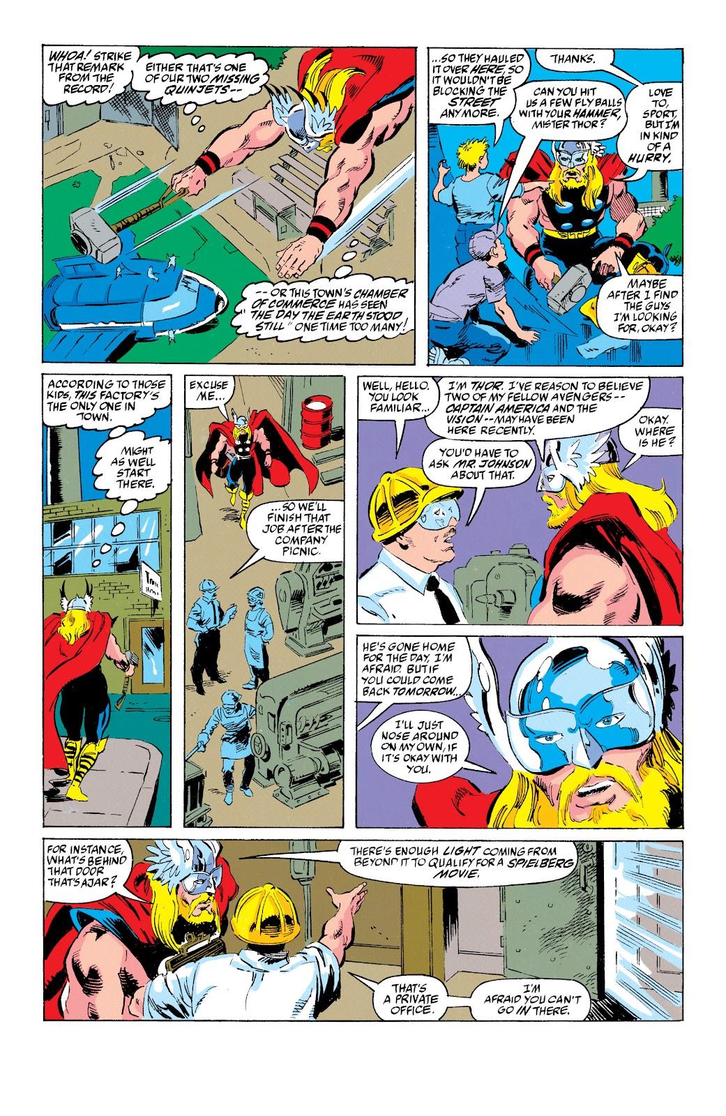 Read online Avengers: Citizen Kang comic -  Issue # TPB (Part 1) - 64