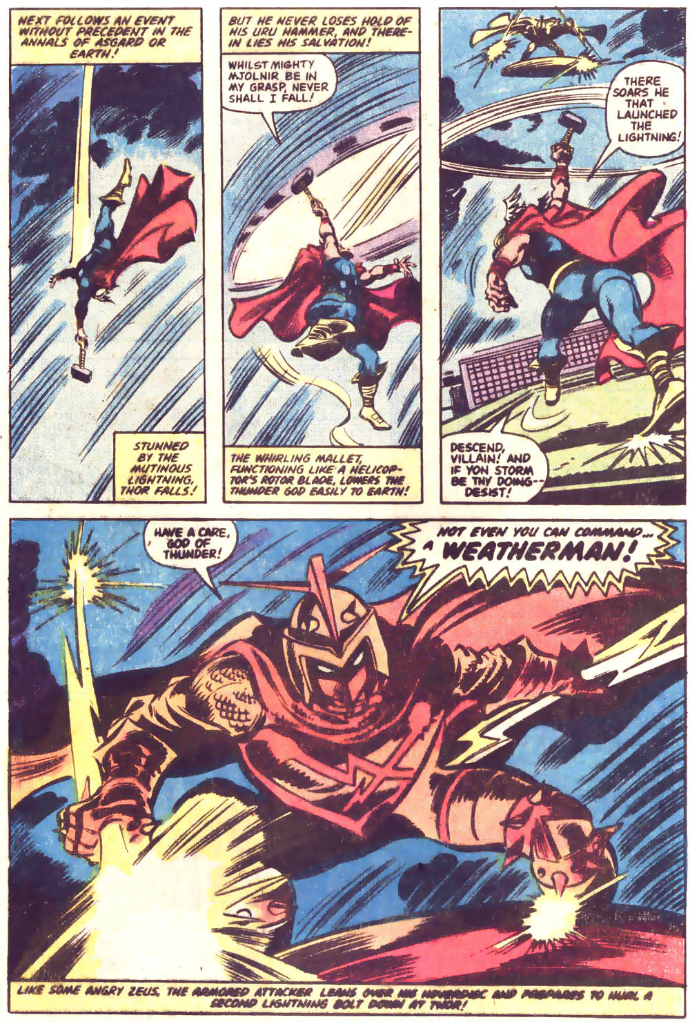 The Avengers (1963) 210 Page 6