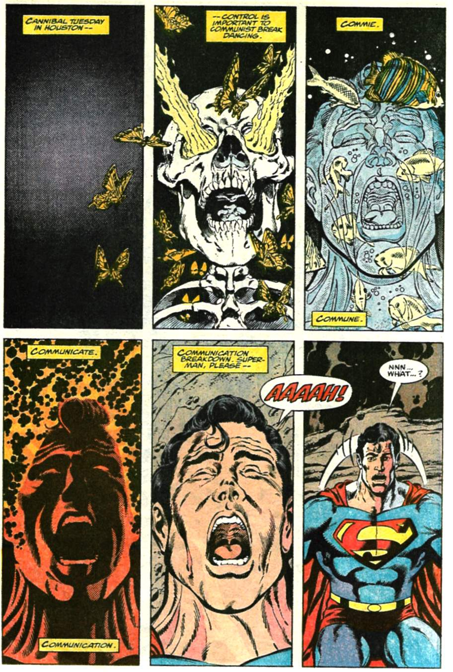 Read online Adventures of Superman (1987) comic -  Issue #479 - 8