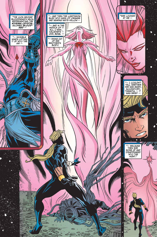 Captain Marvel (1999) Issue #14 #15 - English 22