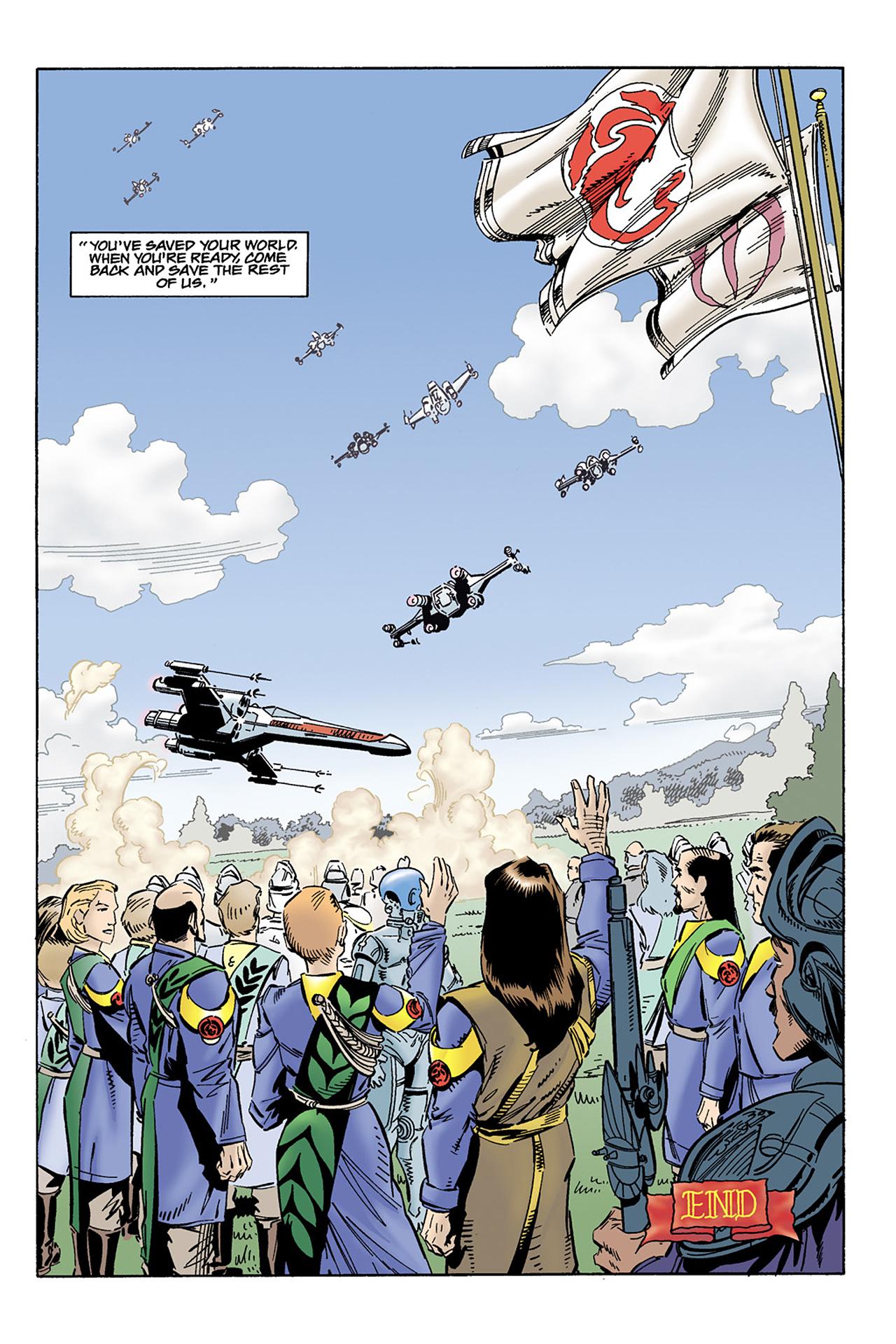 Read online Star Wars Omnibus comic -  Issue # Vol. 2 - 208