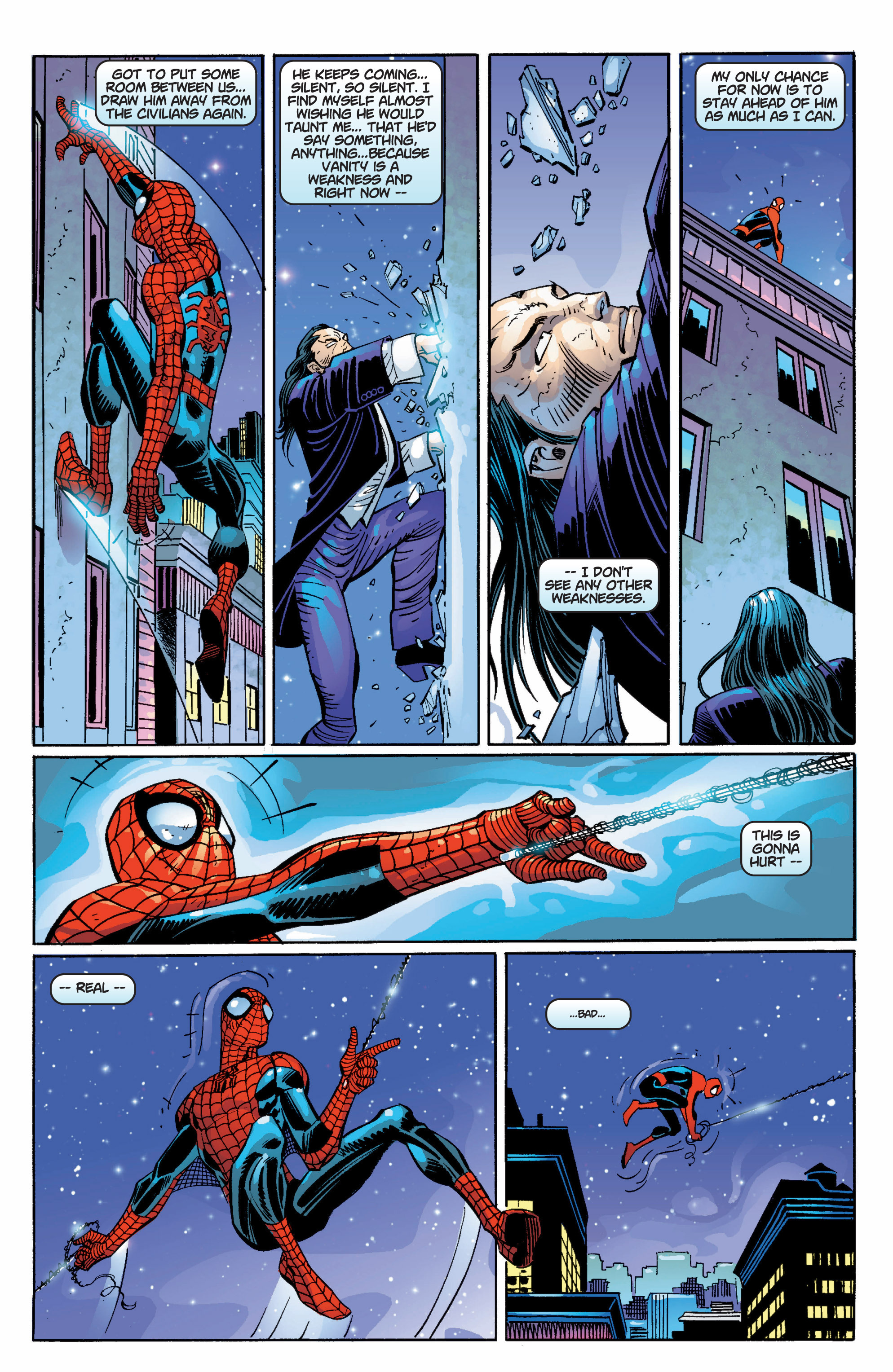 The Amazing Spider-Man (1999) 33 Page 14