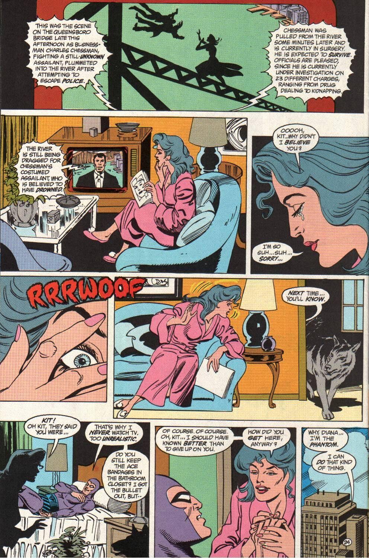 Read online The Phantom (1988) comic -  Issue #4 - 25