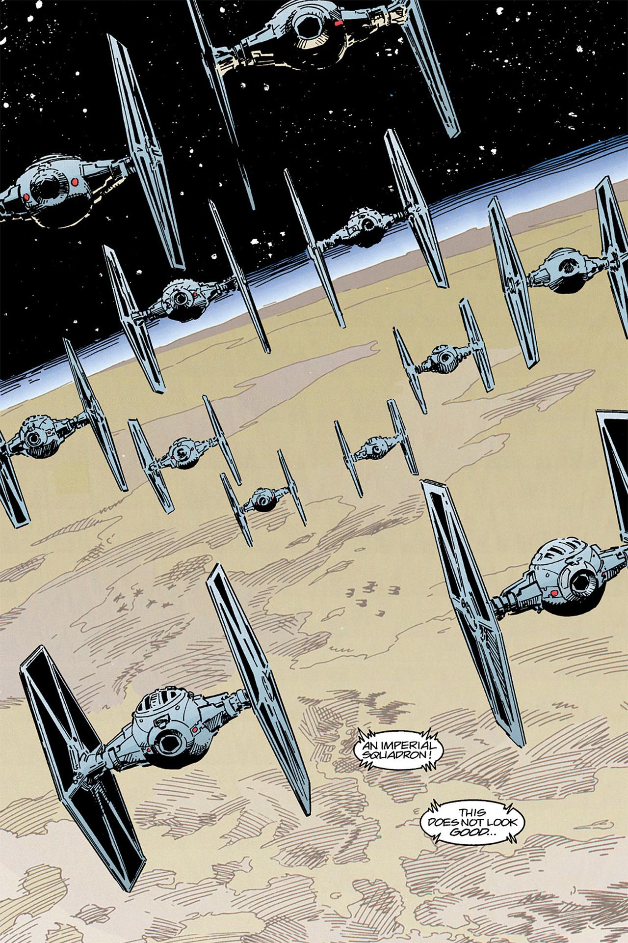 Read online Star Wars Omnibus comic -  Issue # Vol. 2 - 72