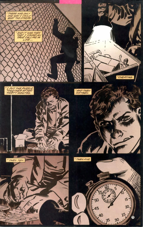 Detective Comics (1937) _Annual_8 Page 9