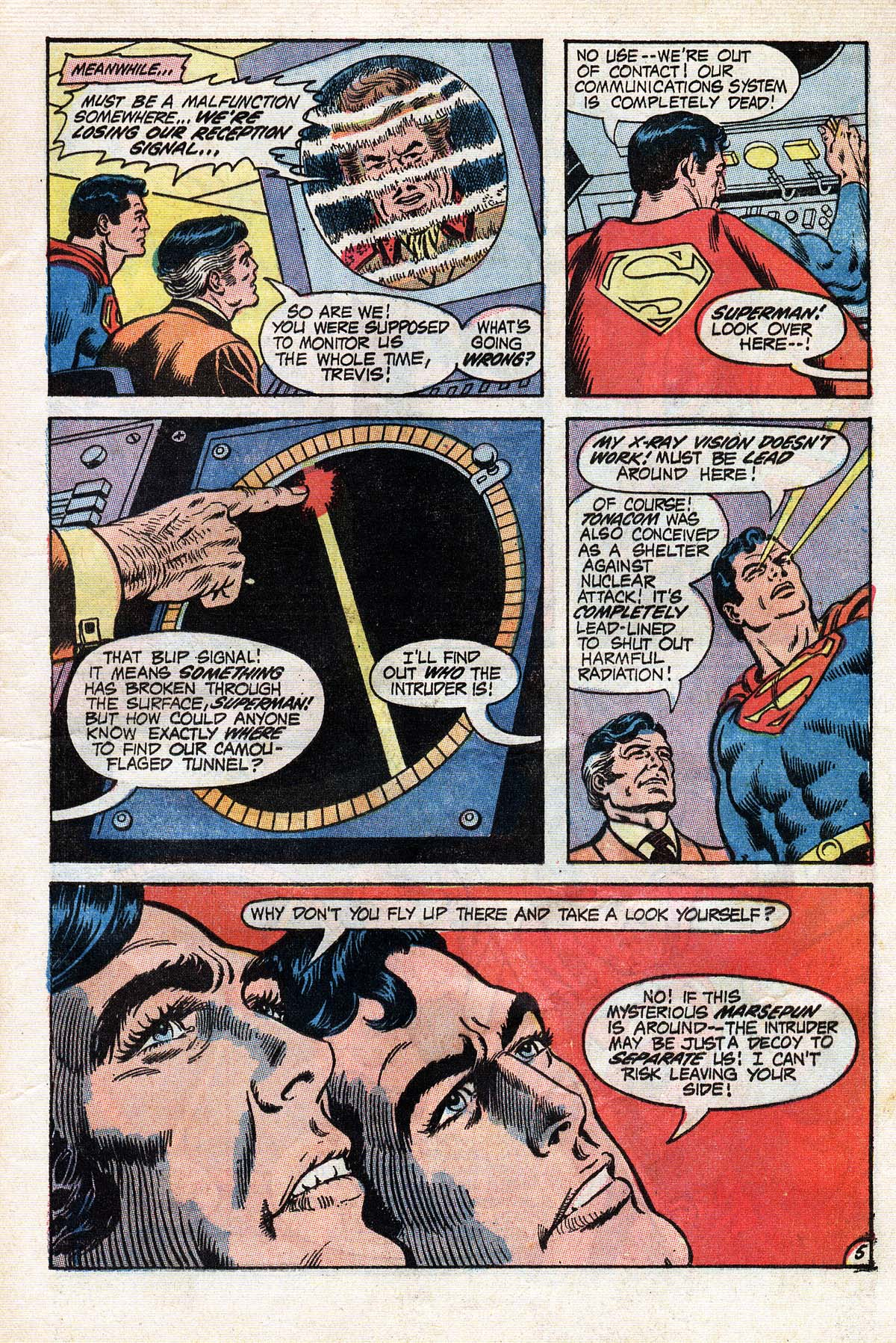 Action Comics (1938) 405 Page 6