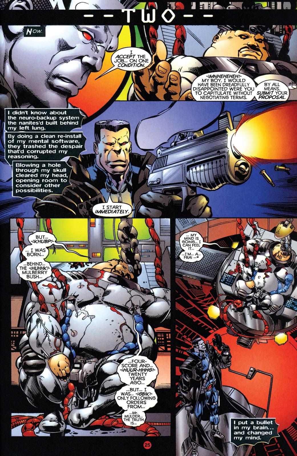 Bloodshot (1997) issue 16 - Page 20