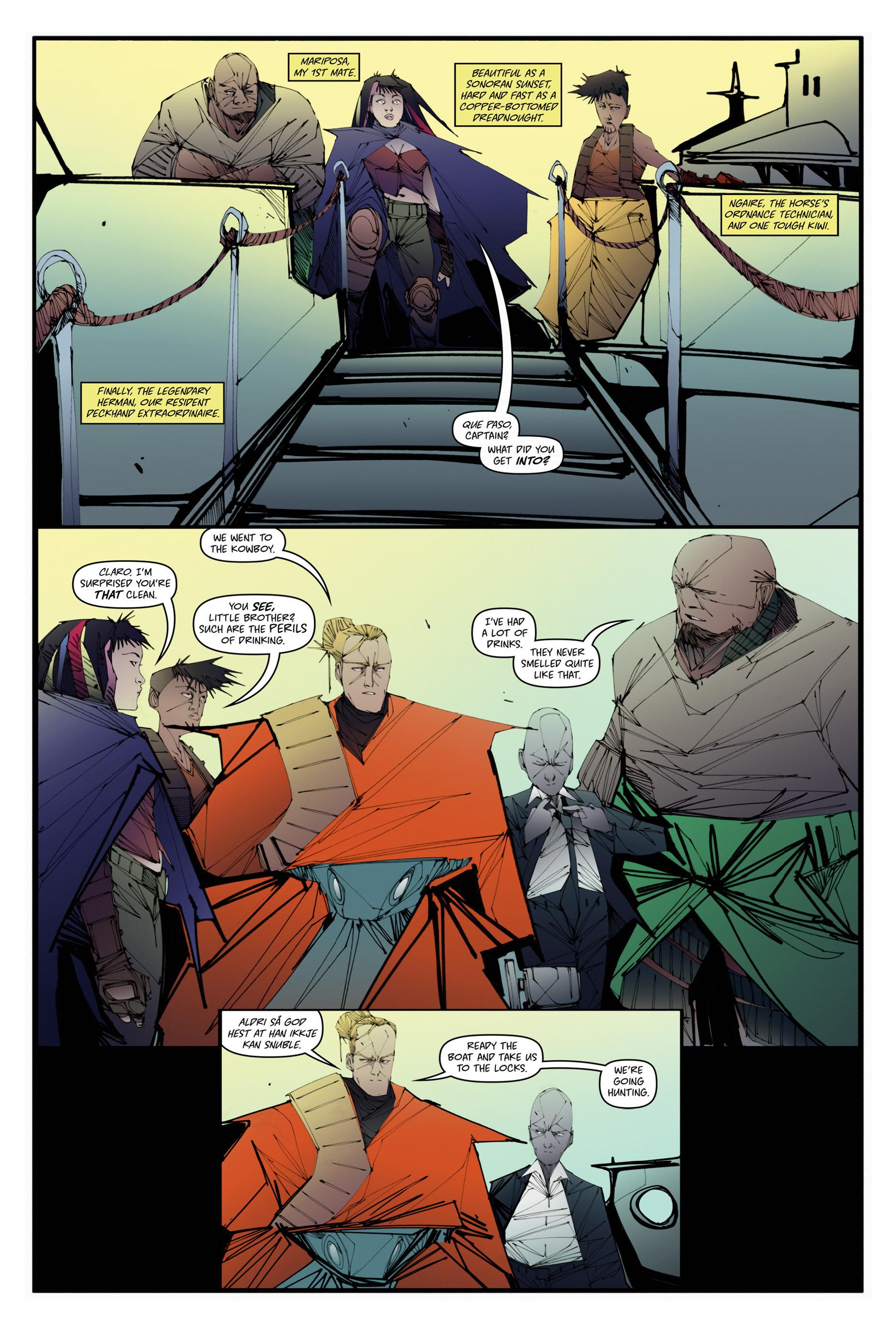 Read online Scrimshaw comic -  Issue #1 - 24