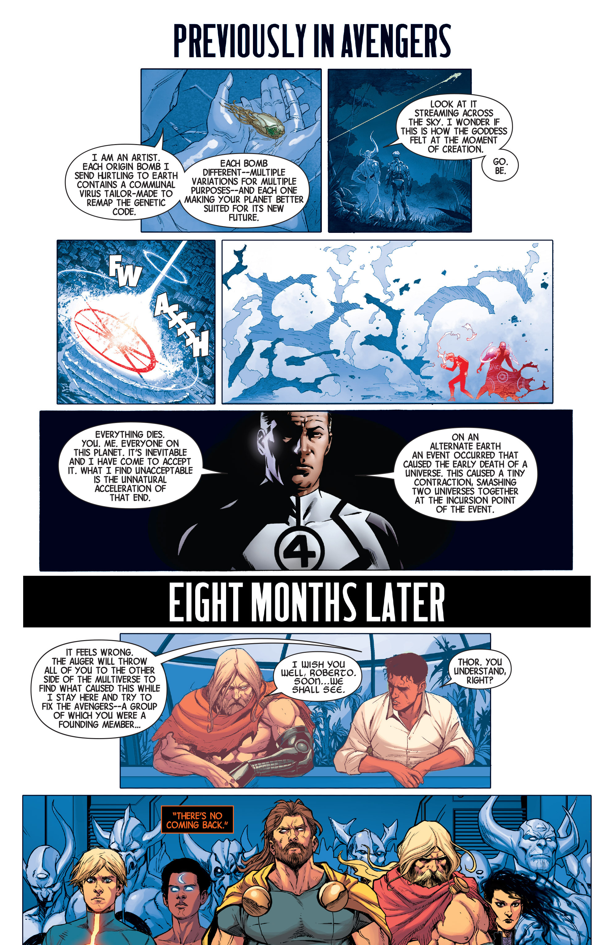Read online Avengers (2013) comic -  Issue #38 - 2