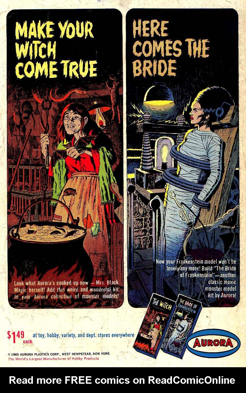 Action Comics (1938) 329 Page 35