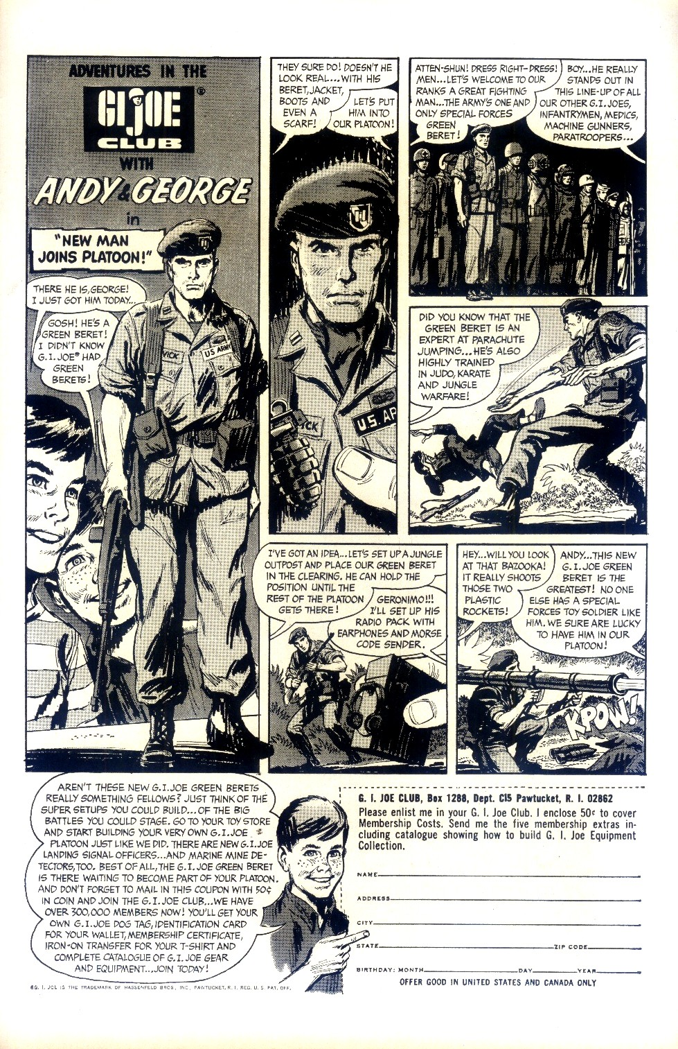 Read online Sea Devils comic -  Issue #32 - 36