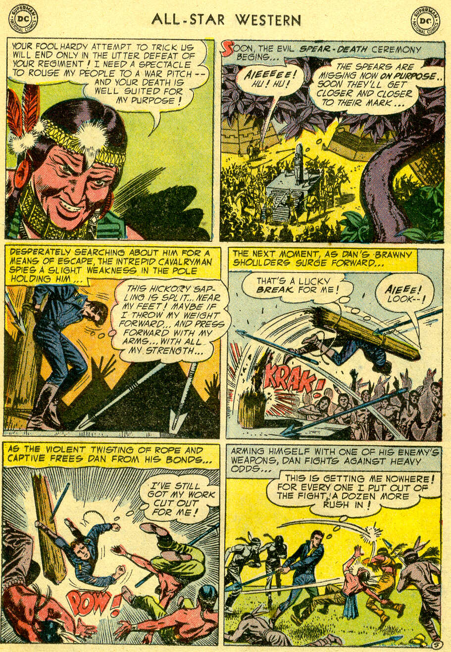 All-Star Western (1951) issue 82 - Page 24