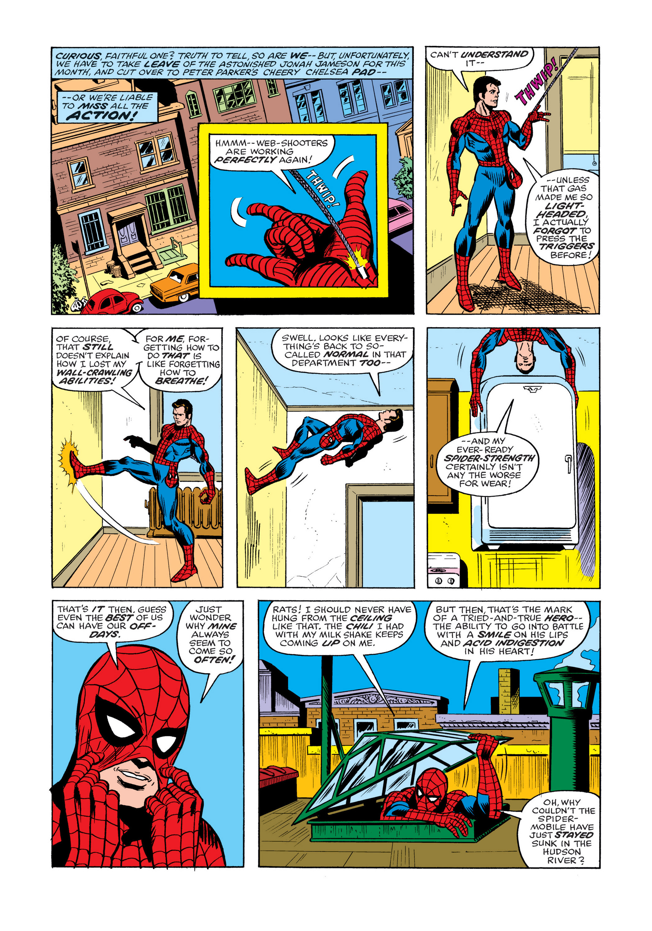 The Amazing Spider-Man (1963) 160 Page 9