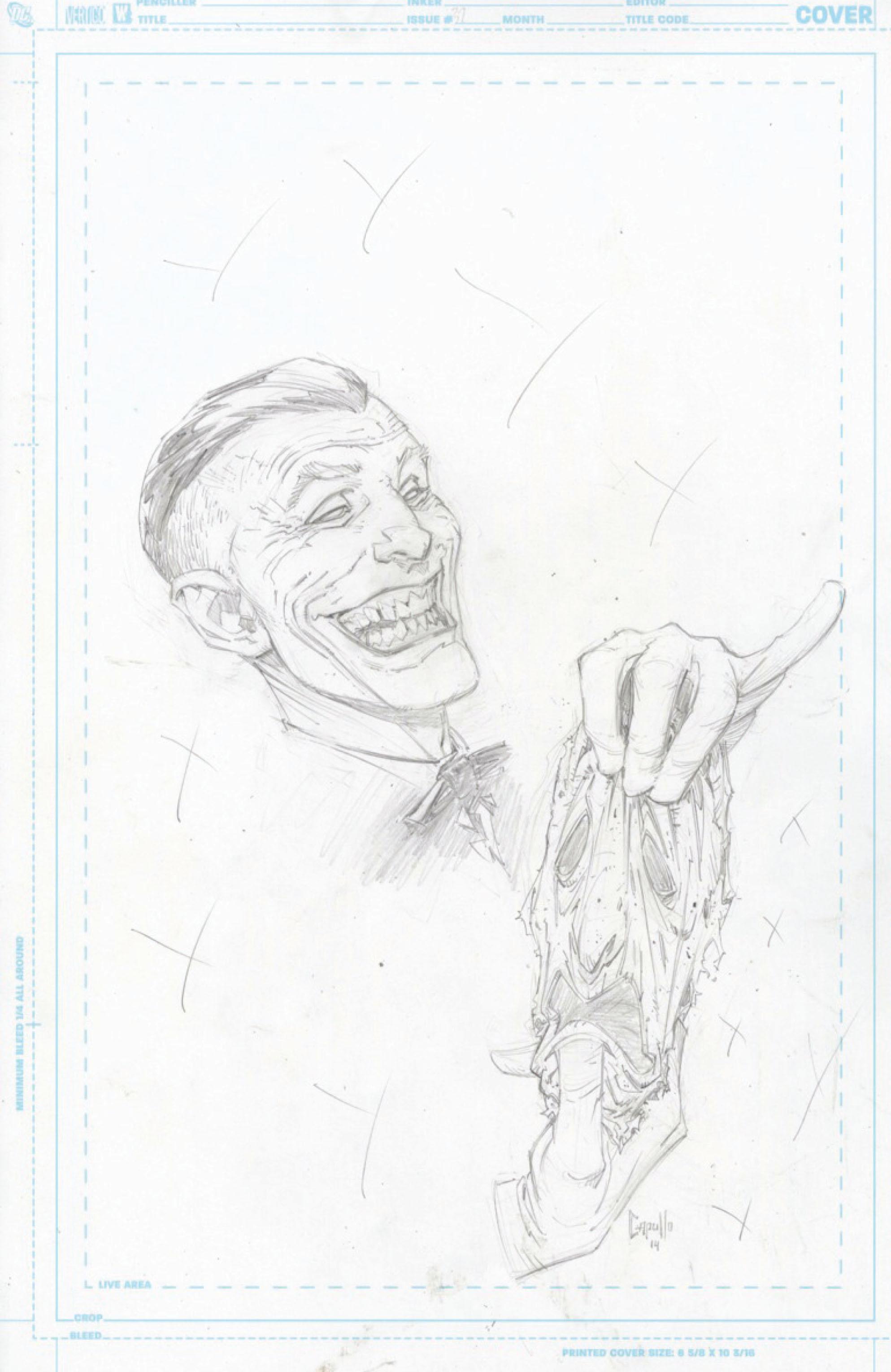 Read online Batman (2011) comic -  Issue # _TPB 7 - 166