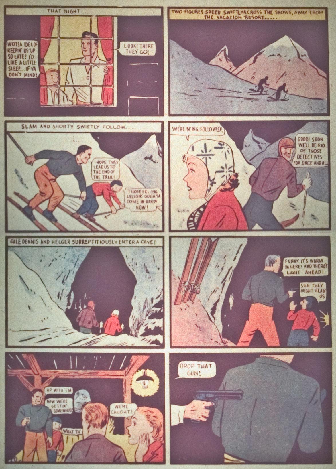 Read online Detective Comics (1937) comic -  Issue #27 - 65