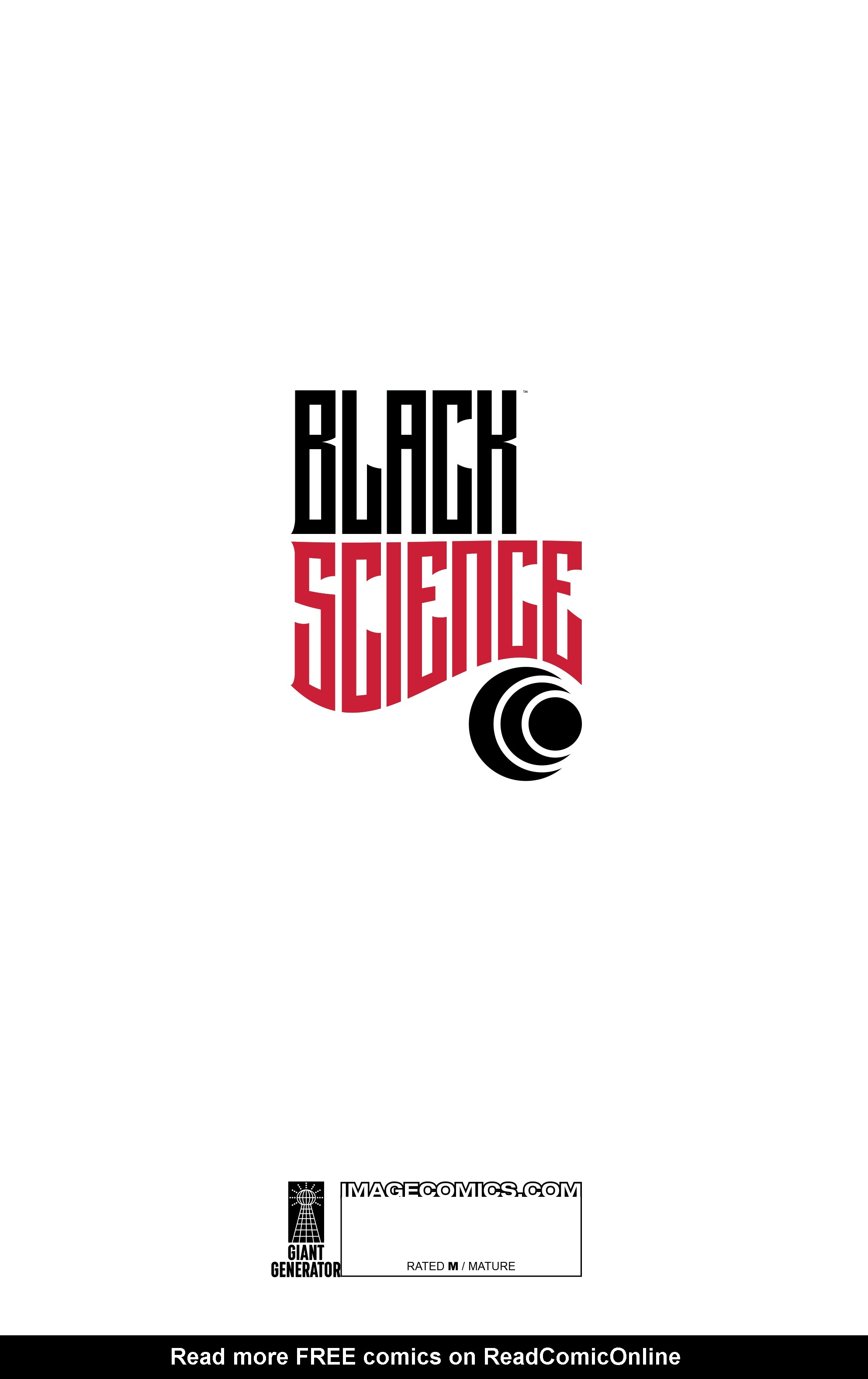 Read online Black Science comic -  Issue #30 - 30