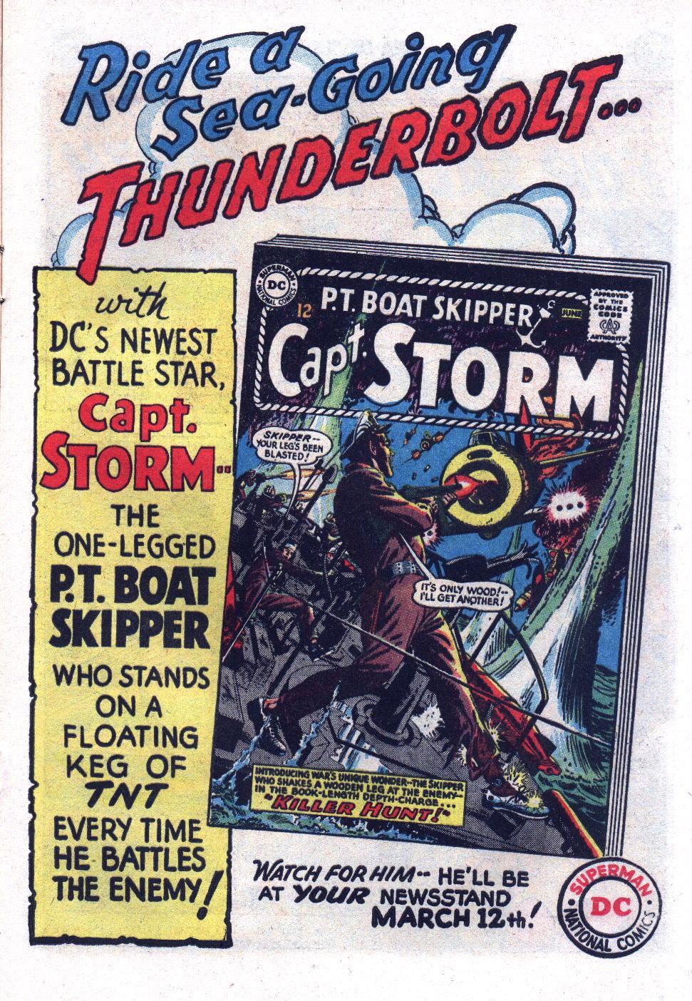 Read online Sea Devils comic -  Issue #17 - 13