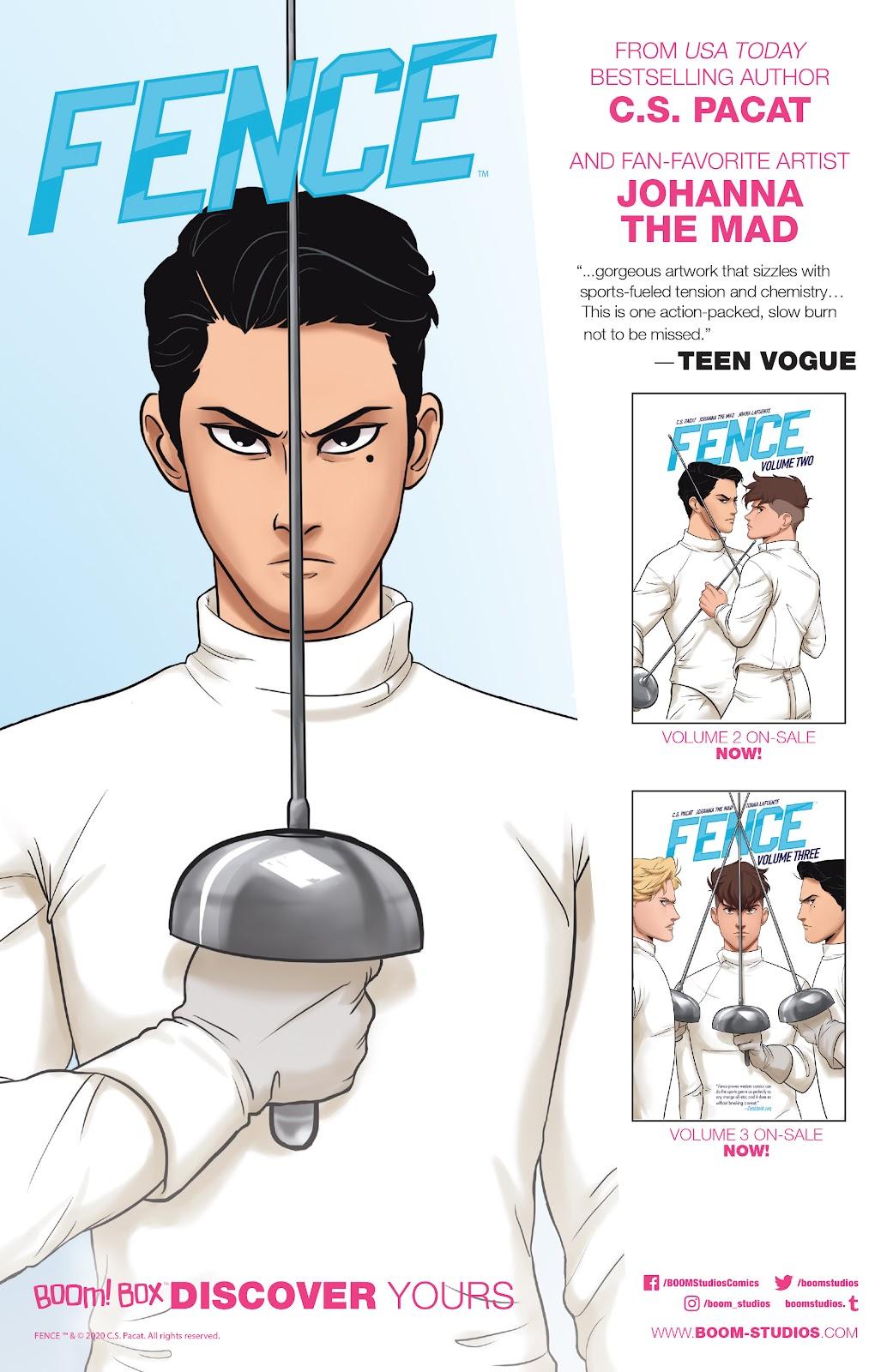 Read online b.b. free comic -  Issue #3 - 29