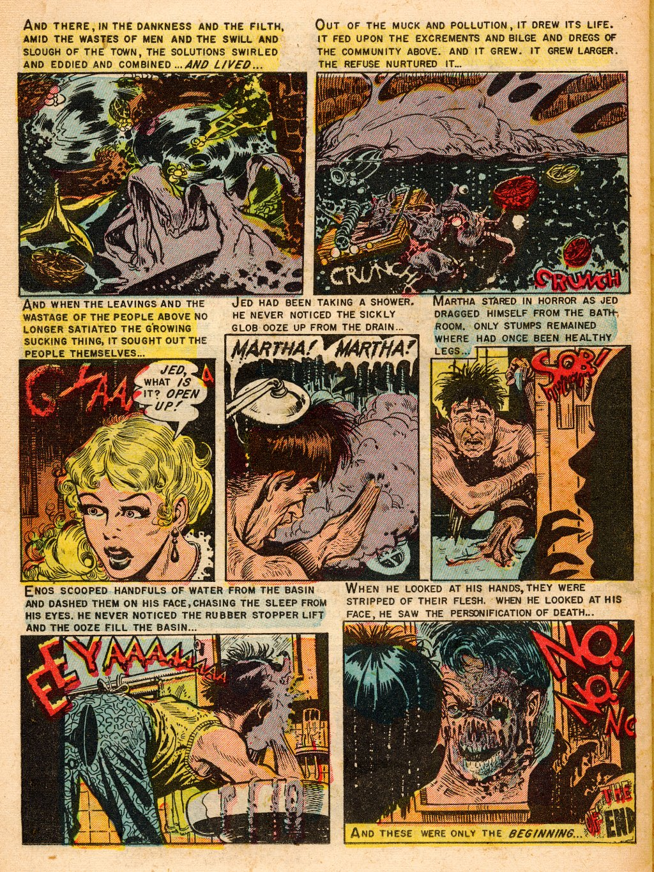 Read online Shock SuspenStories comic -  Issue #9 - 26