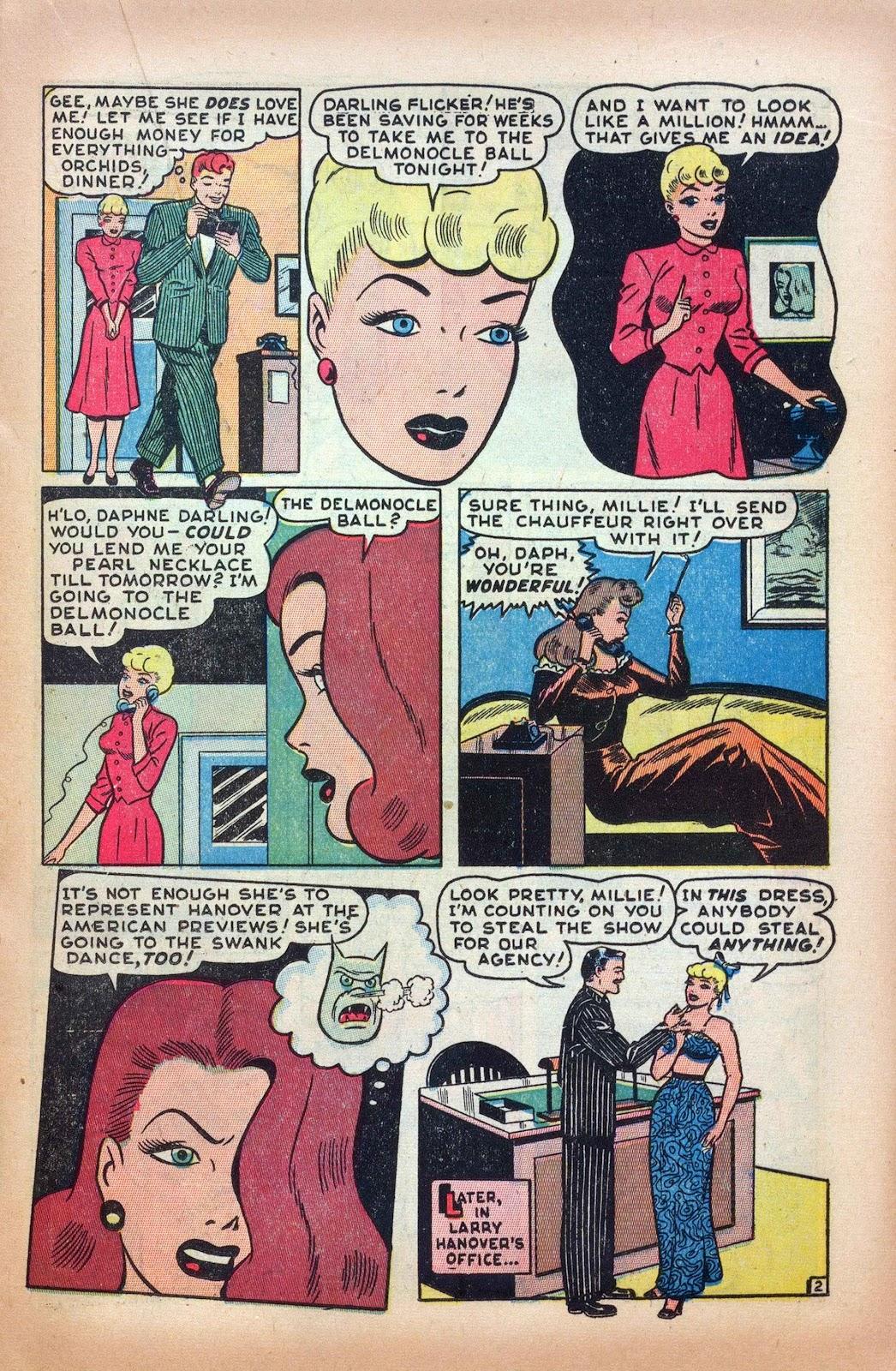 Tessie the Typist issue 16 - Page 25