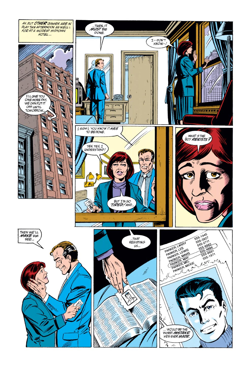 The Amazing Spider-Man (1963) 364 Page 14