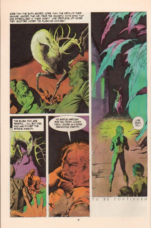 Read online Dalgoda comic -  Issue #5 - 34