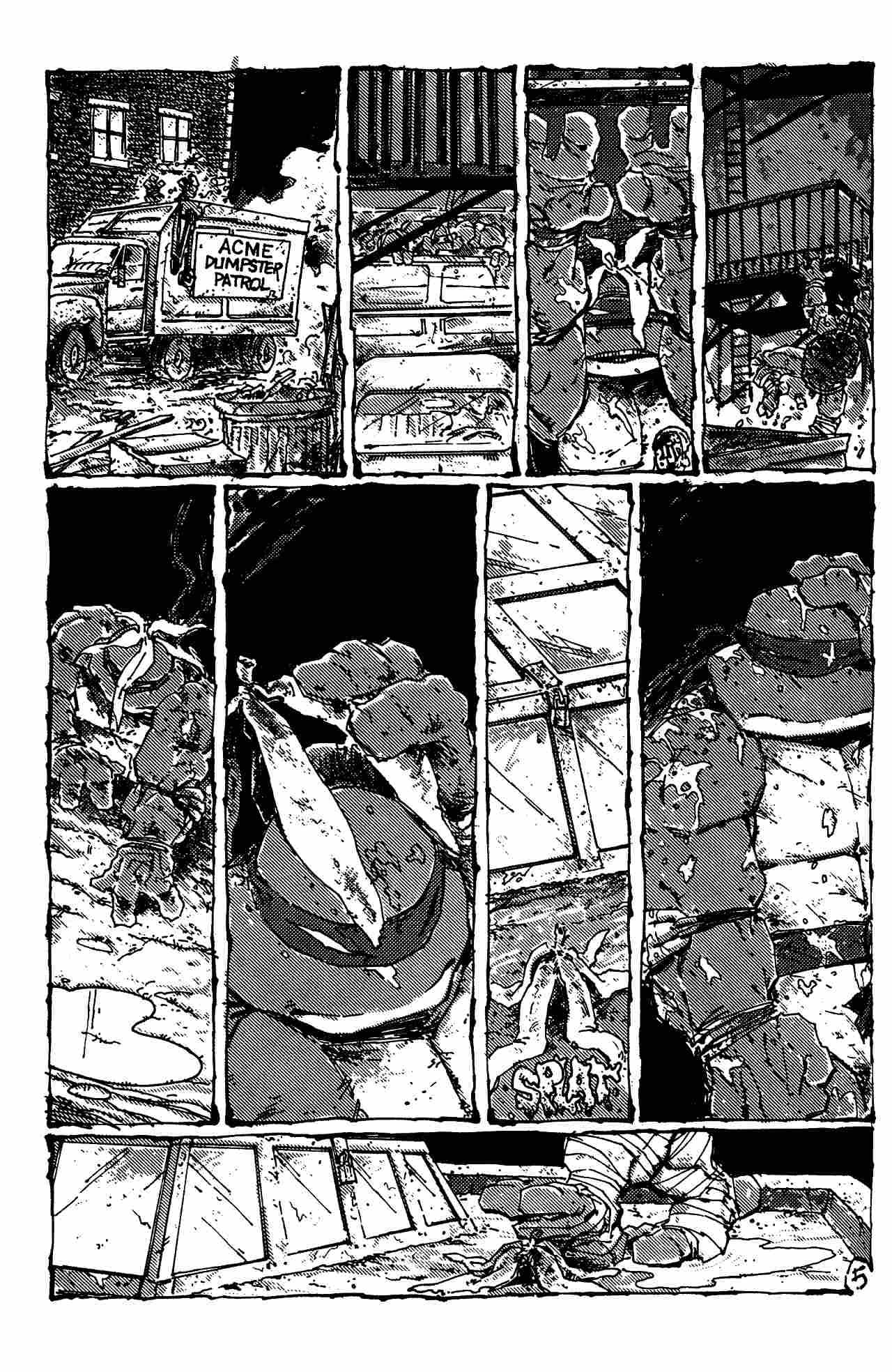Read online Shell Shock comic -  Issue # Full - 167
