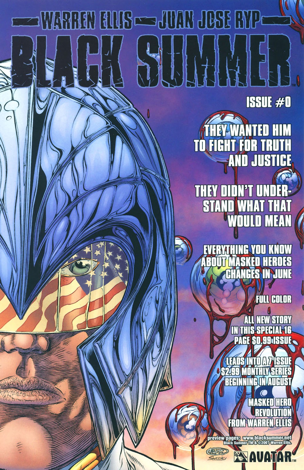 Read online Brian Pulido's War Angel comic -  Issue #0 - 29