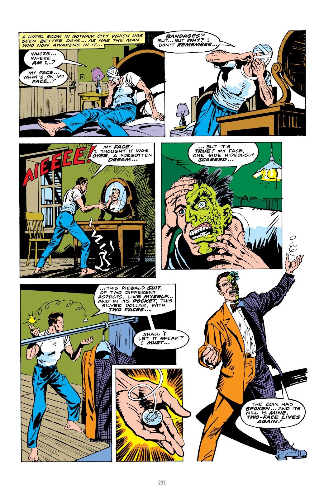 Read online Detective Comics (1937) comic -  Issue # _TPB Batman - The Dark Knight Detective 1 (Part 3) - 32