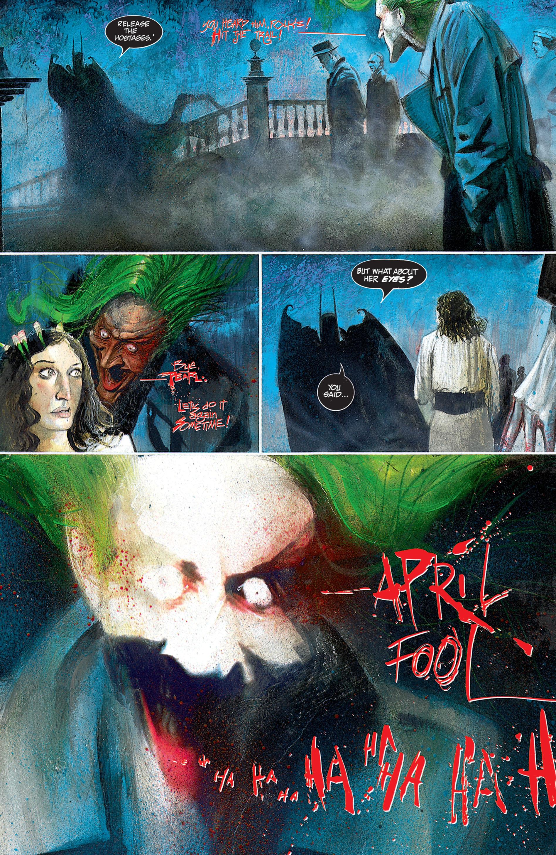 Read online Arkham Asylum comic -  Issue #Arkham Asylum Full - 28