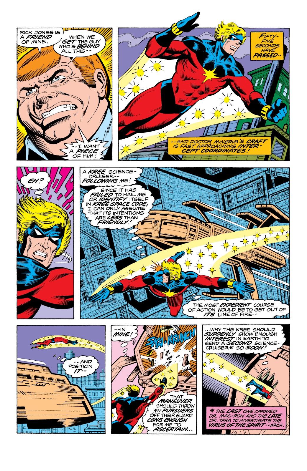 Read online Marvel Masterworks: The Inhumans comic -  Issue # TPB 2 (Part 3) - 15