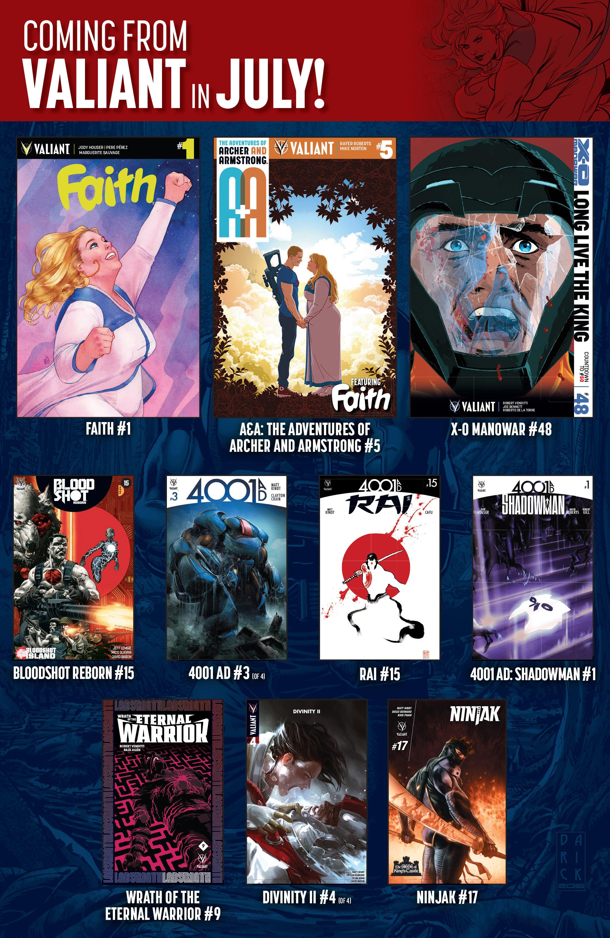 Read online 4001 A.D.: Bloodshot comic -  Issue #4001 A.D.: Bloodshot Full - 31