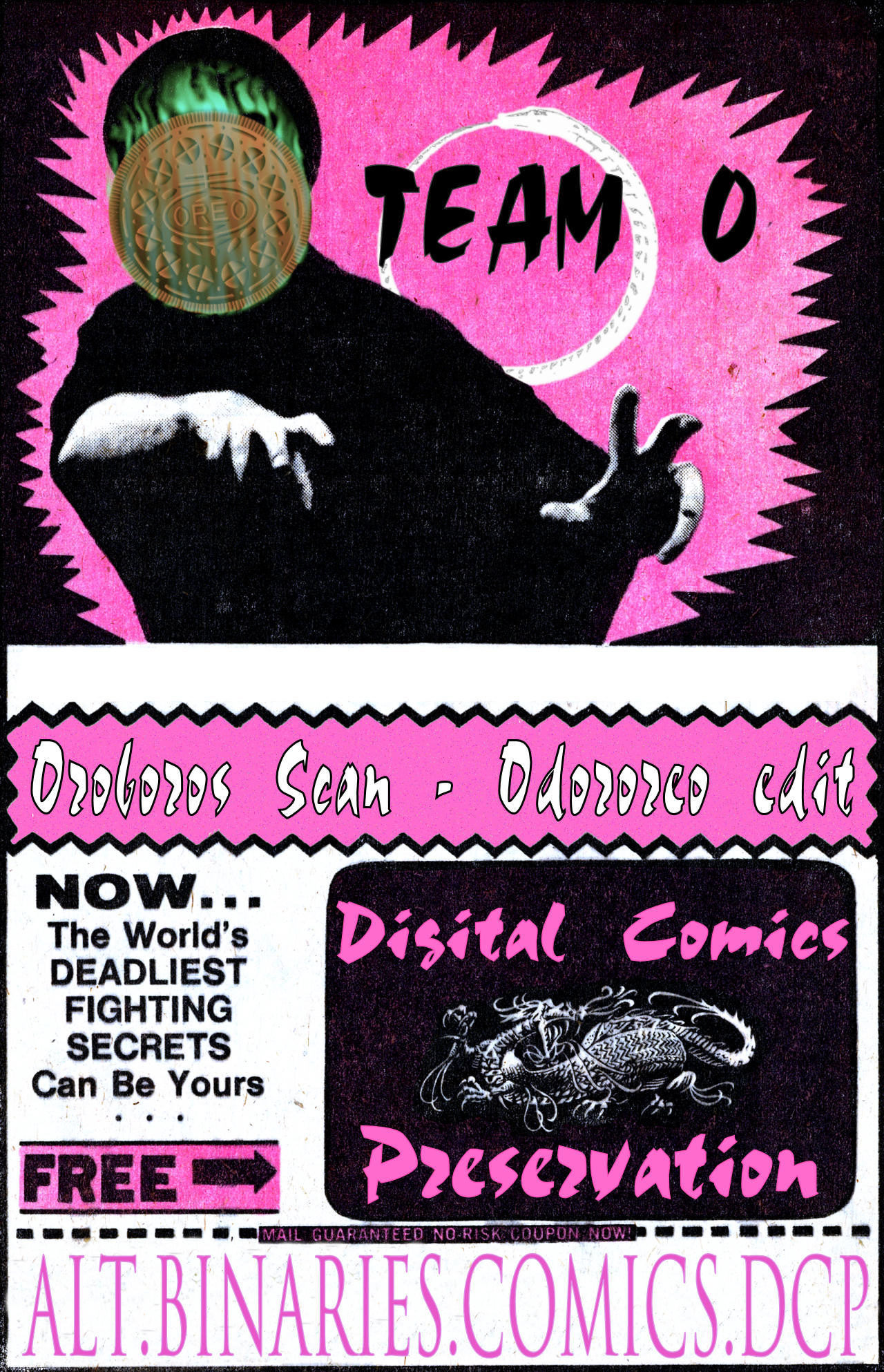 Read online Scooby-Doo (1997) comic -  Issue #137 - 22