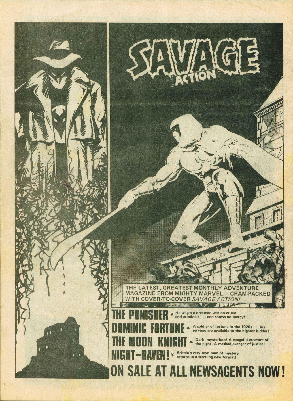 Read online Future Tense comic -  Issue #1 - 32