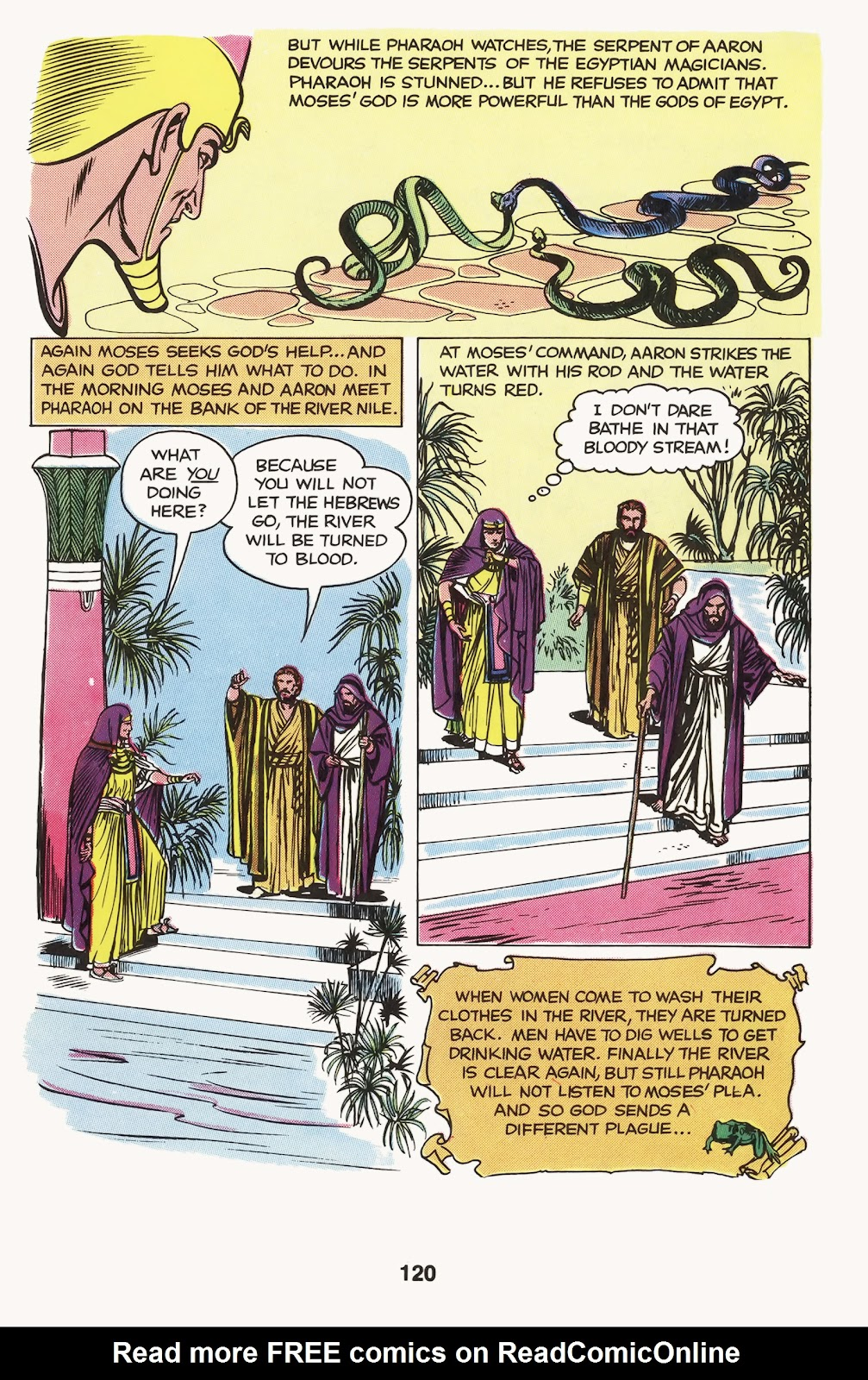 The Picture Bible issue TPB (Part 2) - Page 23