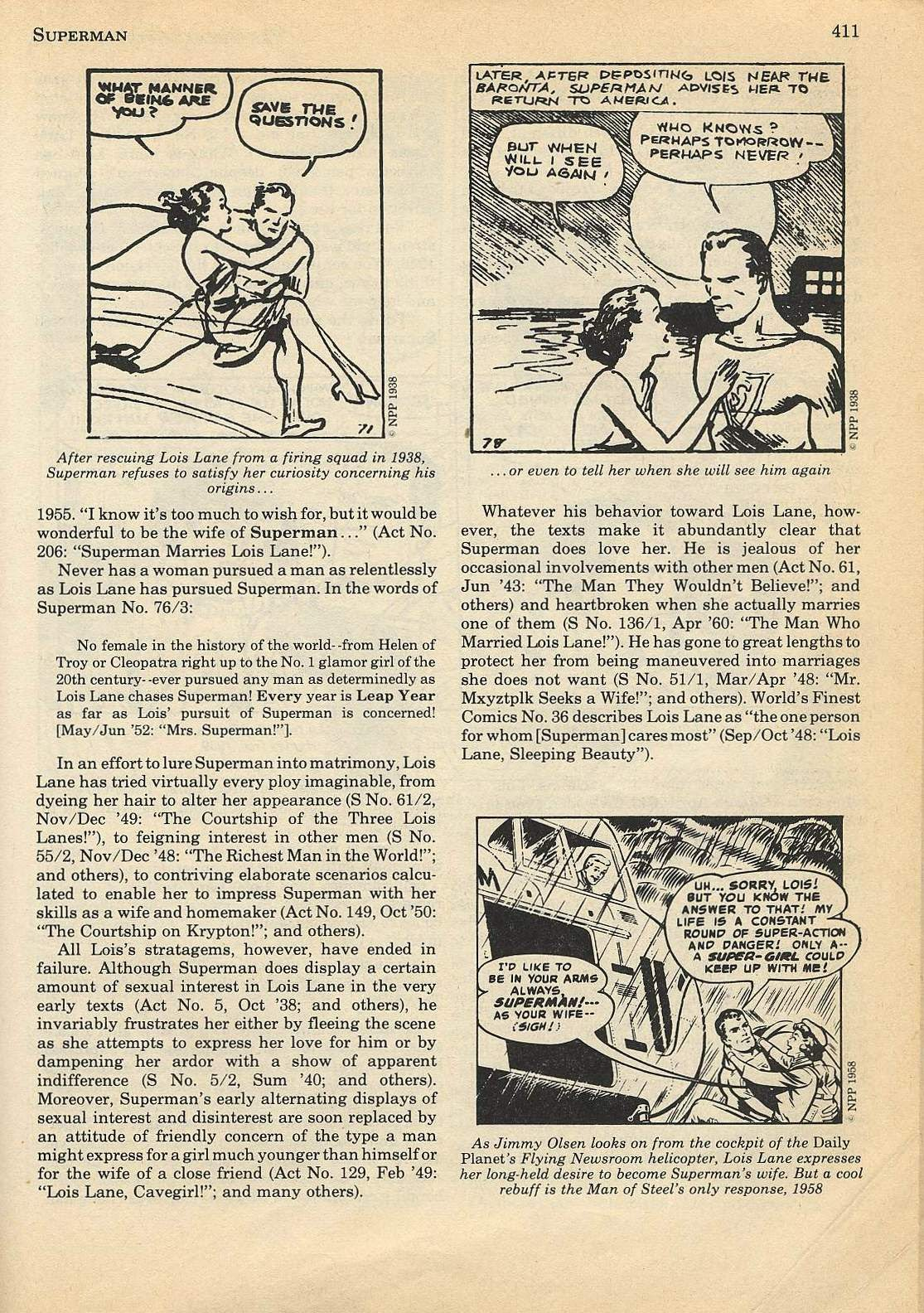 The Great Superman Book issue TPB (Part 5) - Page 12