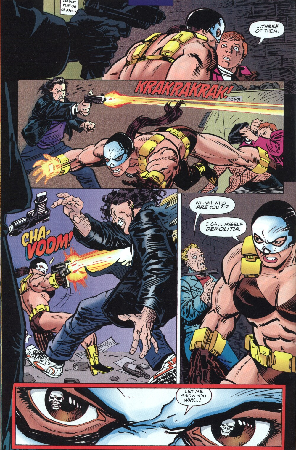 Action Comics (1938) 718 Page 7