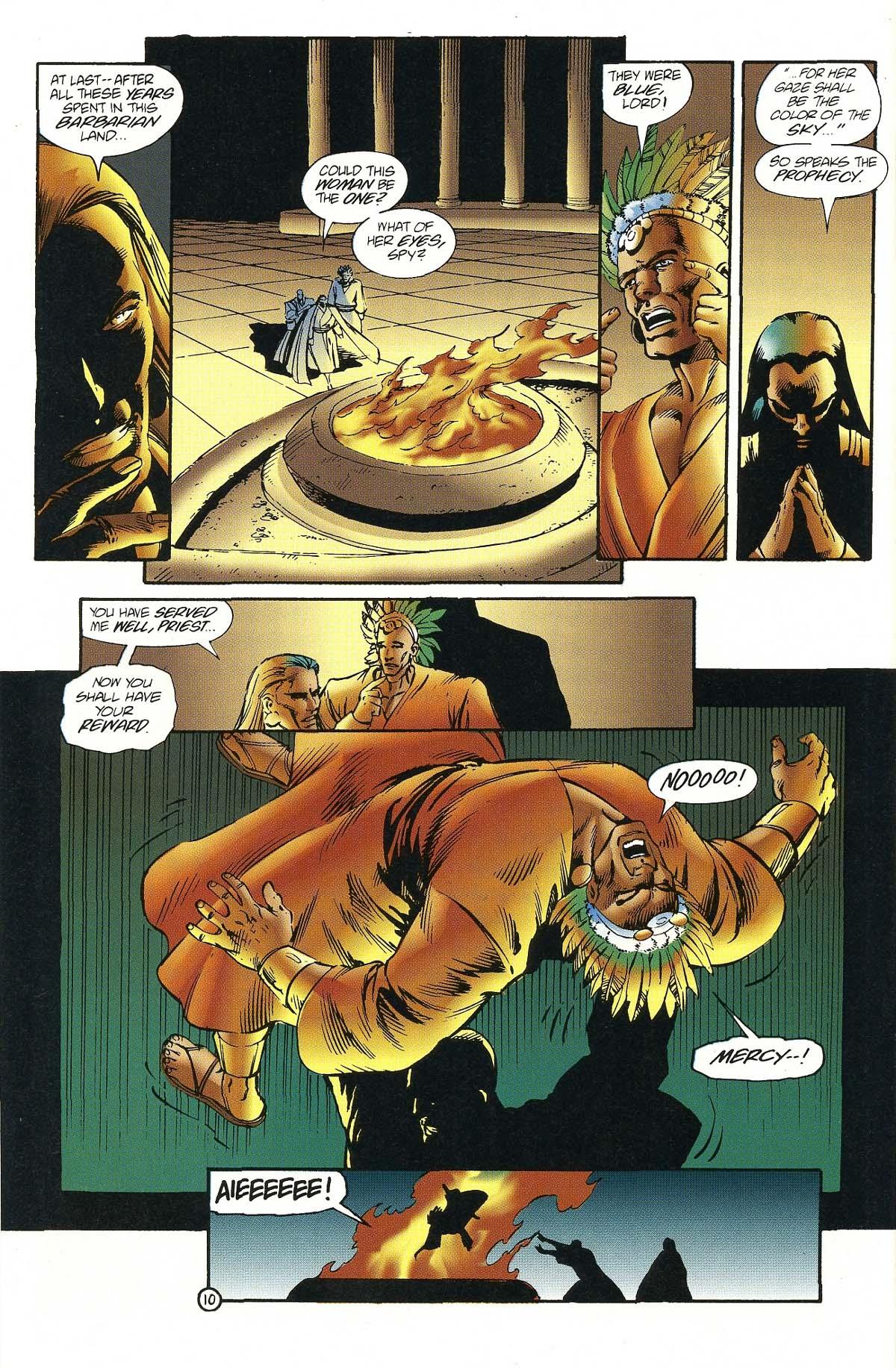 Read online Rune (1994) comic -  Issue #7 - 12