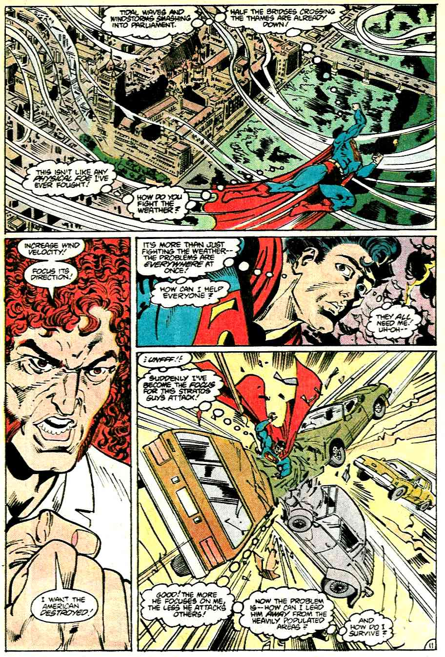 Read online Adventures of Superman (1987) comic -  Issue #431 - 12