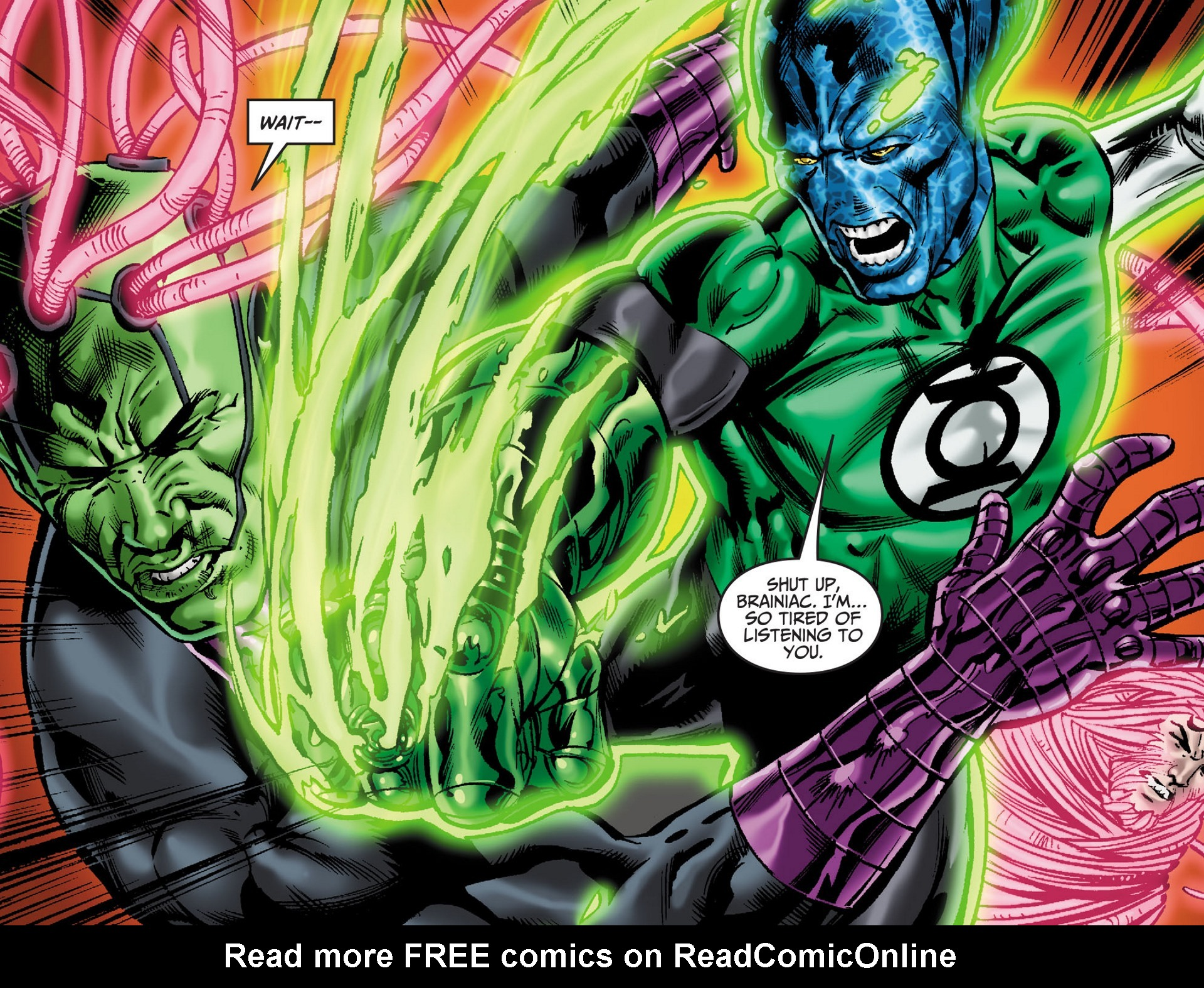 Read online Adventures of Superman [I] comic -  Issue #33 - 11