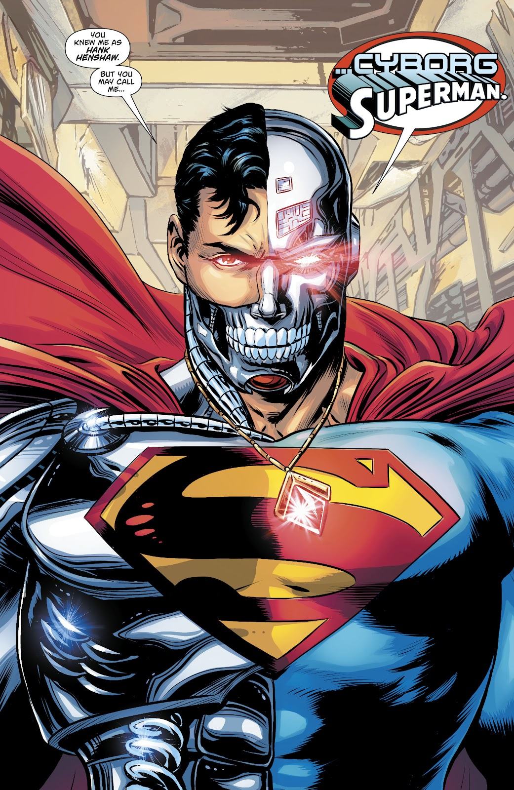 Read online Action Comics (2016) comic -  Issue #980 - 4