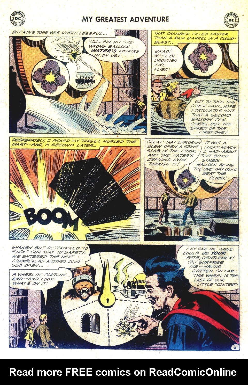 My Greatest Adventure (1955) issue 67 - Page 30