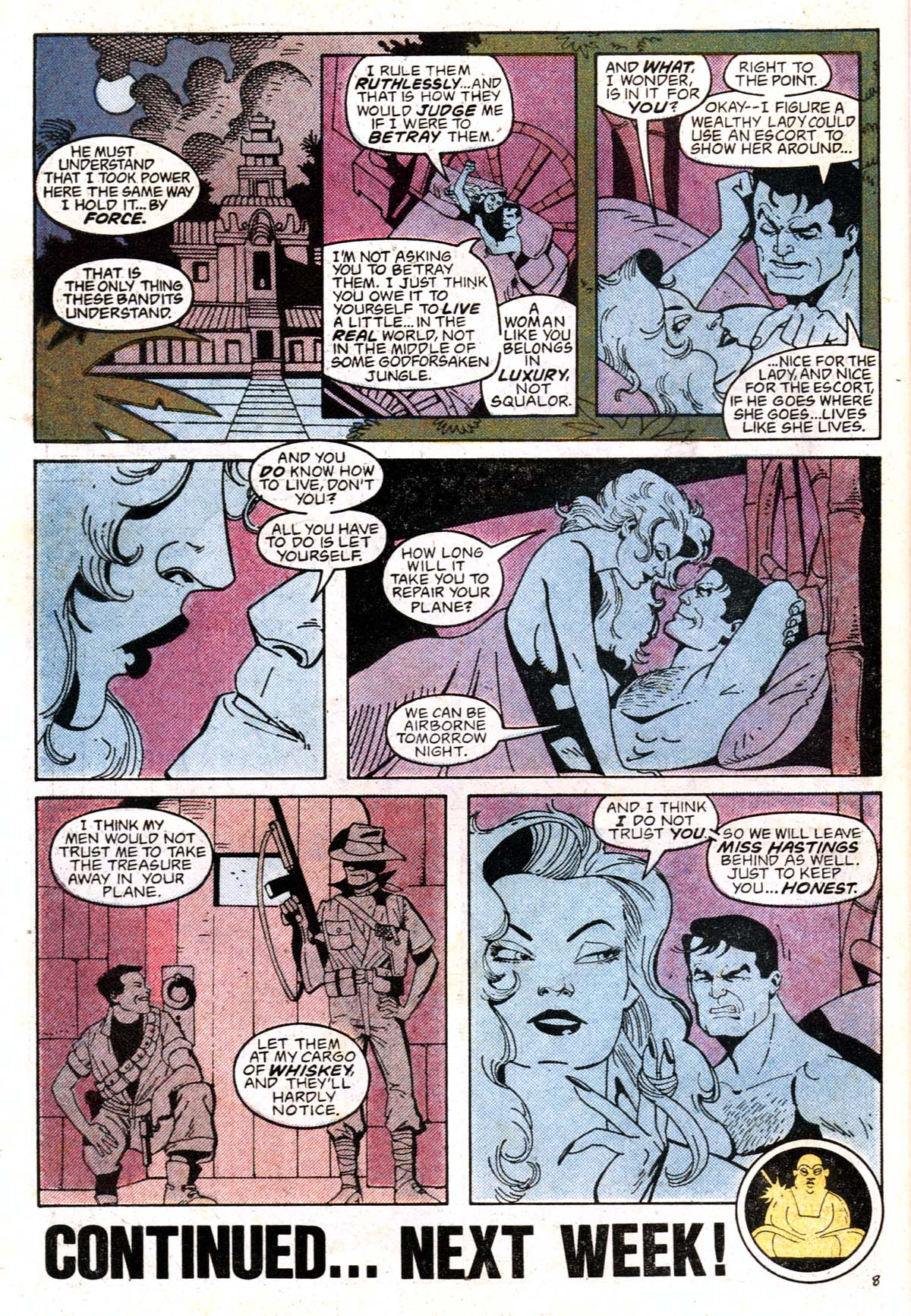 Action Comics (1938) 606 Page 46