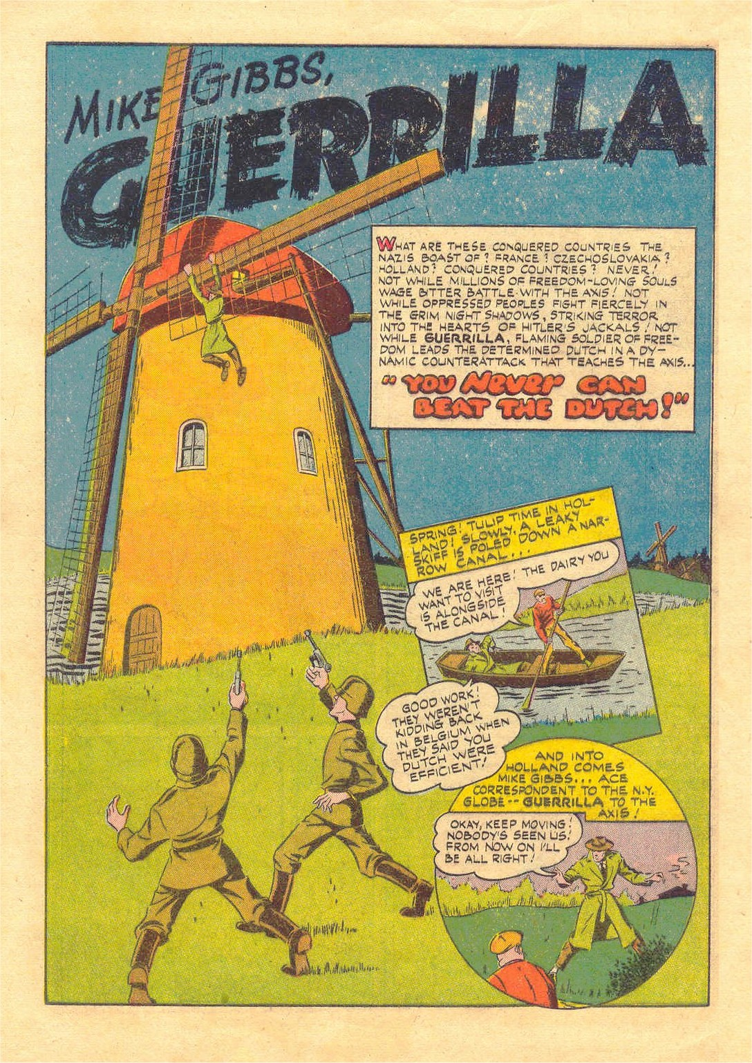 Read online Adventure Comics (1938) comic -  Issue #87 - 53